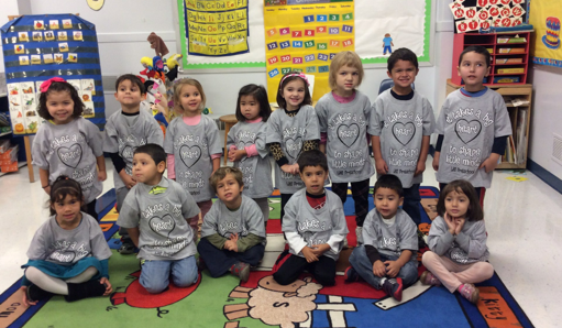 East Leyden Preschool