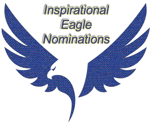 Leyden Inspirational Eagle Nominations