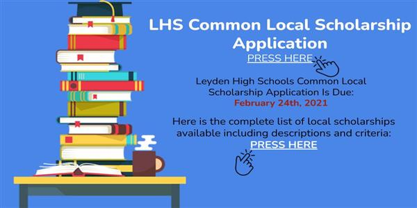 Common Local Scholarships