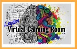 Leyden Virtual Calming Room