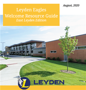 East Leyden Welcome Resource Guide