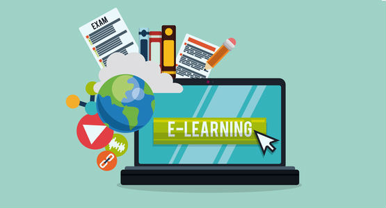 Extended E-Learning