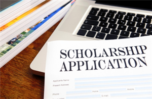Common Local Scholarship Application