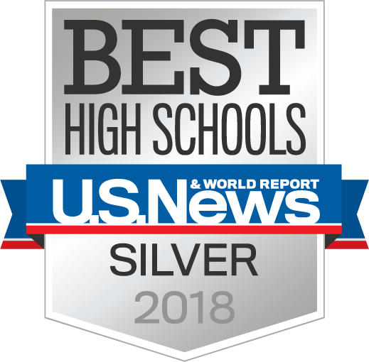 West Leyden earns Silver from U.S. News and World Reports