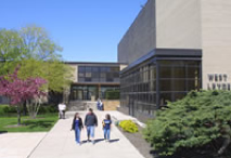 West Leyden High School