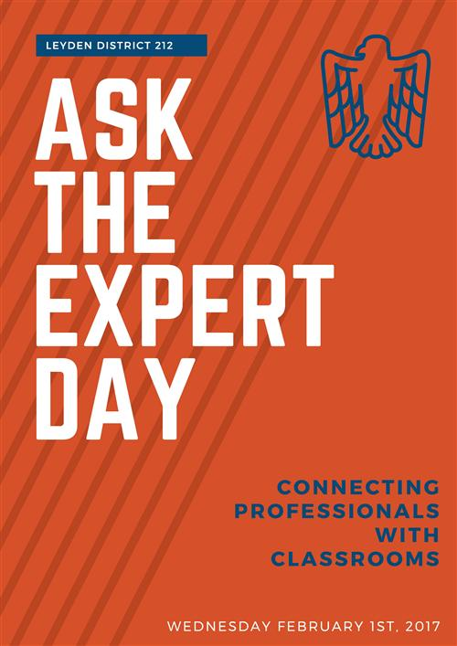 Ask the Expert Day