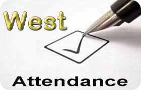 West Leyden Attendance Office
